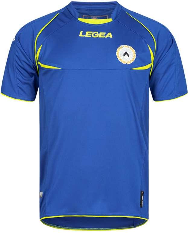 Udinese Calcio Legea Herren Auswärts Trikot für 11,78€ inkl. Versand (statt 30€)