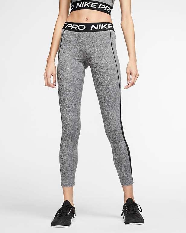 Nike Pro Damen-Tights für 18,88€ inkl. Versand (statt 32€)