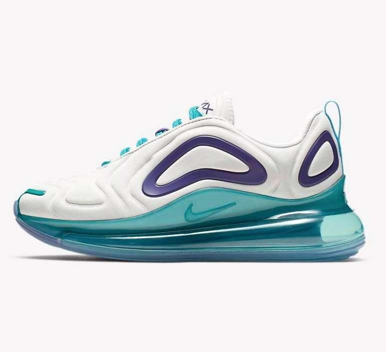 Nike Wmns Air Max 720 Sneaker in verschiedenen Colourways für 106,38€