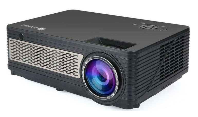 "La Vague ""LV-HD400"" LED-Beamer (3200 lm, 1920 x 1080 px, Full HD) für 252,45€ inkl. Versand (statt 349€)"