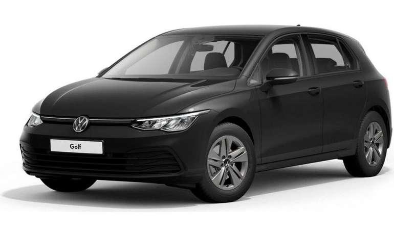 VW Golf 8 Edition-Life inkl. Discover Pro, Ganzjahresreifen & Winterpaket ab 165€ Brutto mtl. im Privatleasing