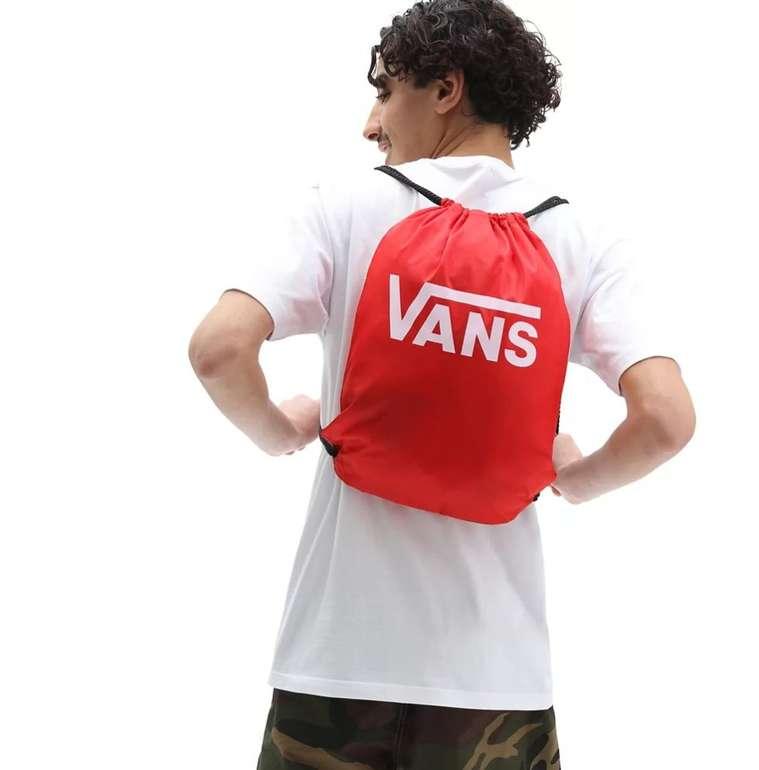 Vans Matchbeutel League Bench Bag für 5,40€ inkl. Versand (statt 14€)