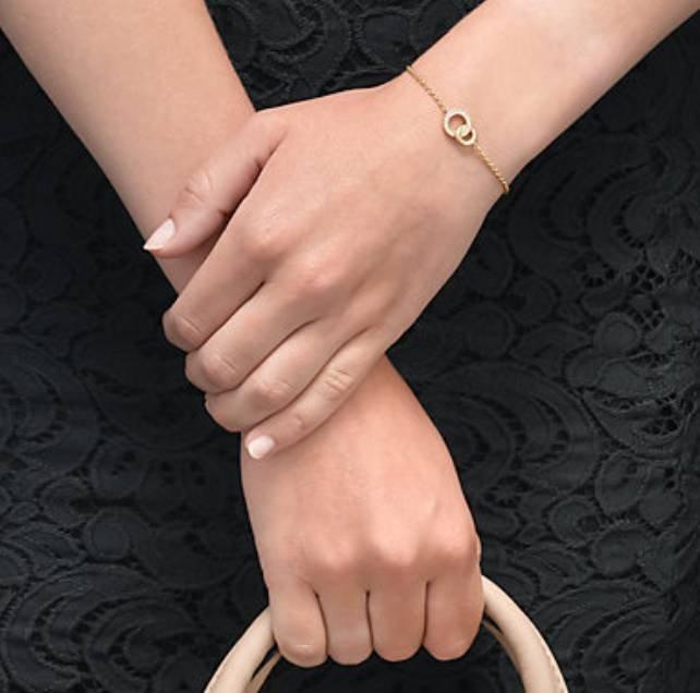 Christ: 20% Extra Rabatt auf Luxusschmuck, z.B.  Diamonds Armband für 199,20€
