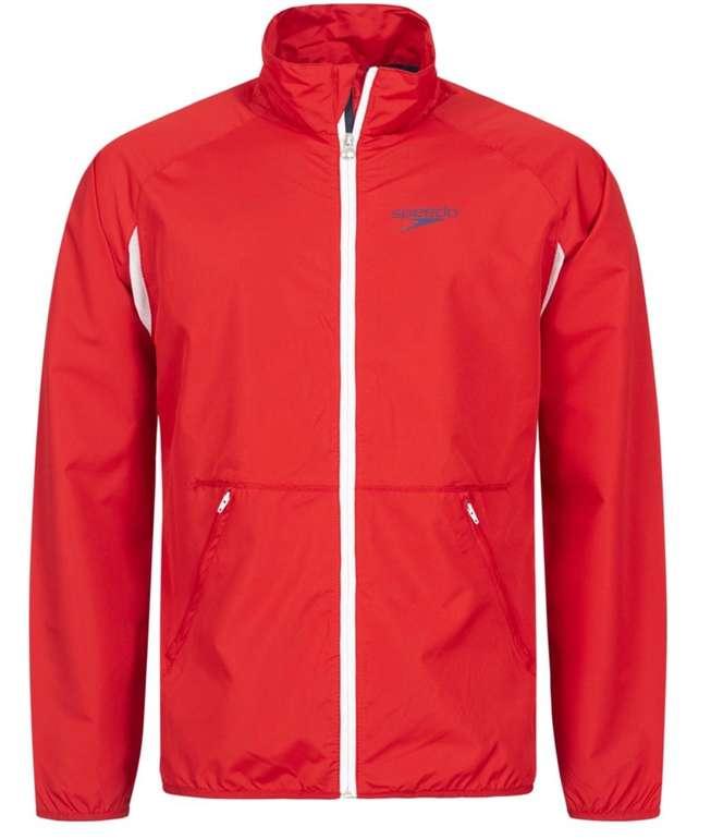 Sportspar: Bis zu 80% Rabatt im Speedo Sale, z.B. Trainingsjacke für 13,99€ zzgl. Versand