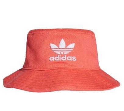 Adidas Originals Mütze in hellrot für 10,74€ inkl. Versand (statt 17€)