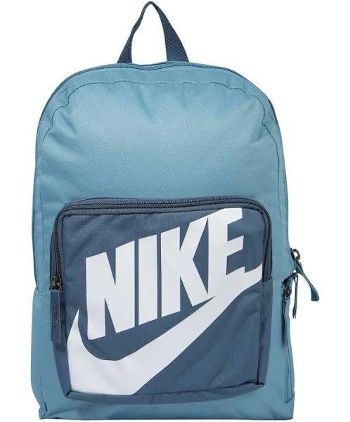 "Nike Sportswear Rucksack ""Nike Classic"" in Türkis für 12,54€ inkl. Versand (statt 27€)"