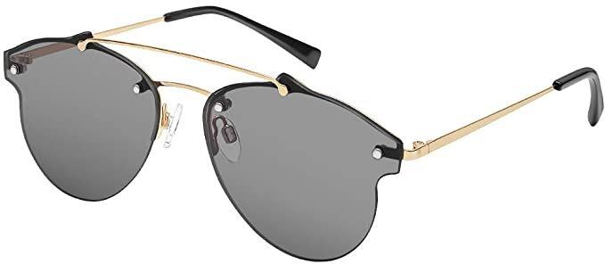 Efe Damen Sonnenbrille in 2 Farben für je 5€ inkl. Prime Versand (statt 7€)