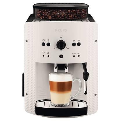 Krups EA8105 Kaffeevollautomat für 188,70€ inkl. Versand (Media Markt Club!)