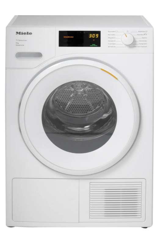 Miele ModernLife TSD 363 WP Wärmepumpentrockner (8 kg, A++) für 836,10€inkl. Versand (statt 929€)