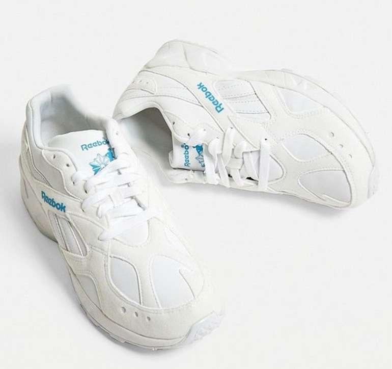 "Urban Outfitters Sale bis -40% + 30% Extra Rabatt - z.B. Reebok Sneaker ""Aztrek 96"" für 48,30€"