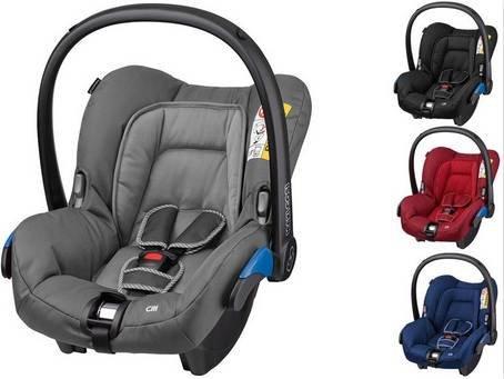 Maxi-Cosi Citi SPS Babyschale bis 13kg für 69,99€ inkl. Versand (statt 80€)