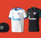 Media Markt: Nimm 3, Zahl 2 Aktion auf Fußball-Fanartikel (Trikots, Caps uvm.)
