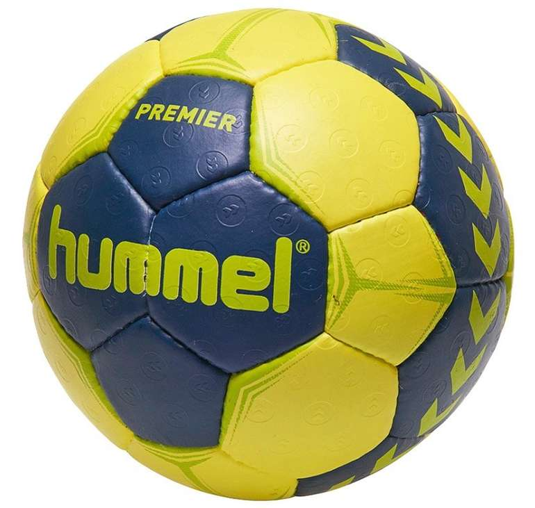 Hummel Premier Handball (Größe 1) für 12,94€ inkl. Versand (statt 20€)
