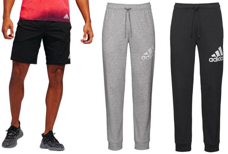 Adidas Sporthosen: Sale bis zu ?47% | Stylight