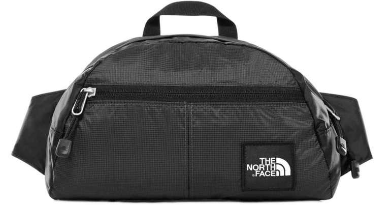 The North Face Flyweight Lumbar Tasche in Schwarz für 19,98€ inkl. Versand (statt 30€)