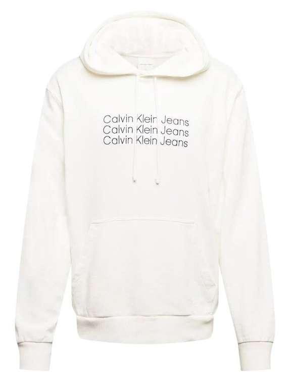 """Calvin Klein Jeans Herren Sweatshirt """"90's Institutional"""" für 74,90€ inkl. Versand (statt 130€)"""