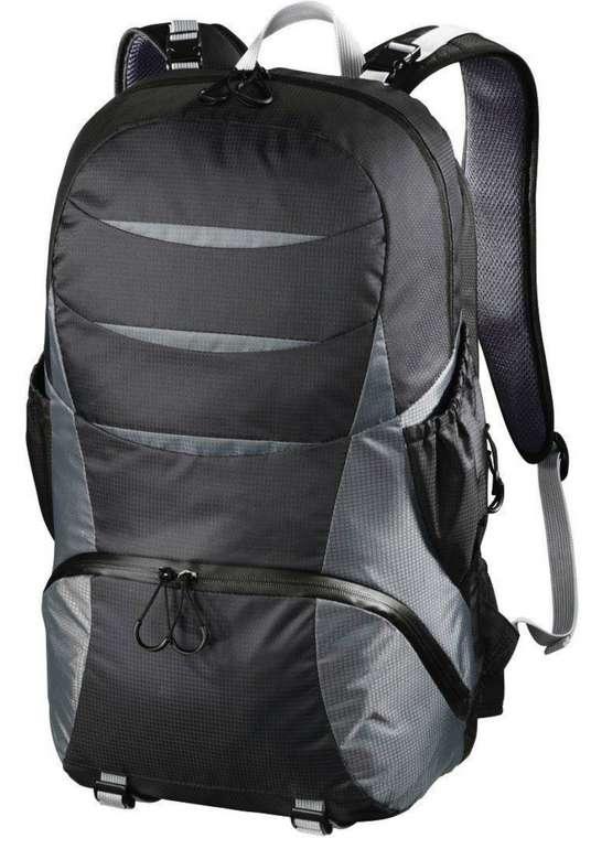 Hama Trekkingtour 160 Kameratasche in Schwarz für 55€ inkl. Versand (statt 83€)