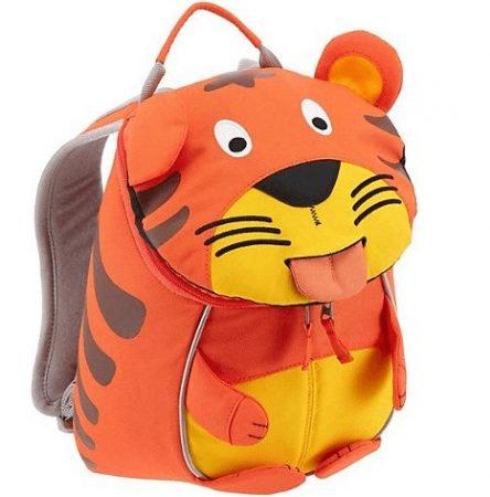Affenzahn Kinderrucksack Timmy Tiger für 22,99€ inkl. VSK (statt 33€)