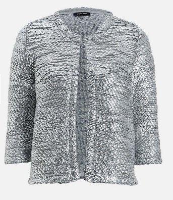 More & More Damen Strickjacke für 18€ inklusive Versand (statt 60€)