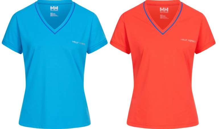 Helly Hansen Abby Tactel Tee Damen T-Shirt für 12,94€ inkl. Versand (statt 18€)