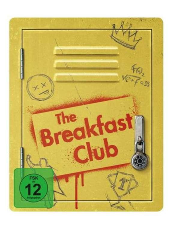 The Breakfast Club (Steel-ED./Exklusiv) Blu-ray online kaufen für 14,99€ inkl. Versand (statt 23€)