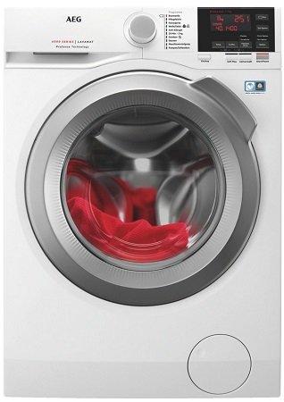 AEG Lavamat L6FBA48 Waschmaschine für 424,99€ inkl. Versand (Statt: 525€)