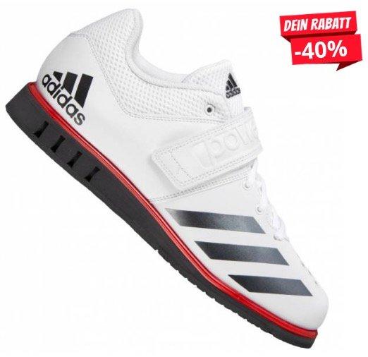Adidas Powerlift 3.1 Sportschuhe für 54,99€ inkl. Versand