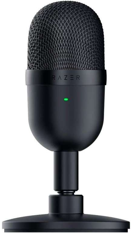 Razer Seiren Mini Mikrofon für 42,94€ inkl. Versand (statt 50€)