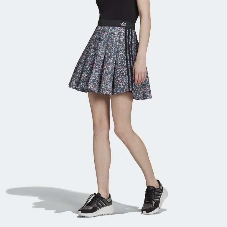 Adidas Originals Damen Midi Rock für 28,05€ inkl. Versand (statt 39€)