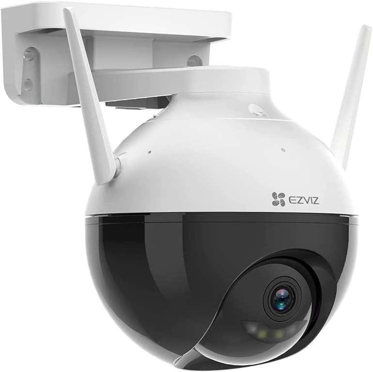 Ezviz C8C 1080P Überwachungskamera mit Personenerkennung für 87,99€ inkl. Versand (statt 101€)