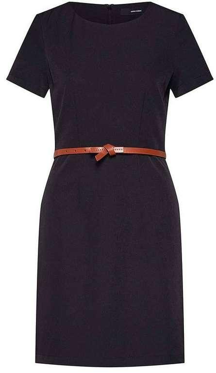 Vero Moda Kleid 'Pekaya' in dunkelblau für 25,42€ inkl. Versand (statt 40€)
