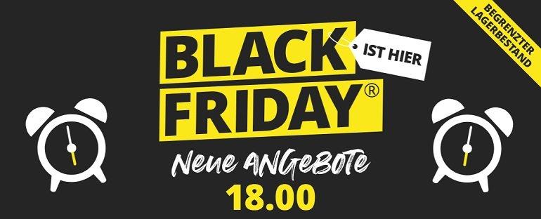 MandmDirect Black Friday Fashion Sale