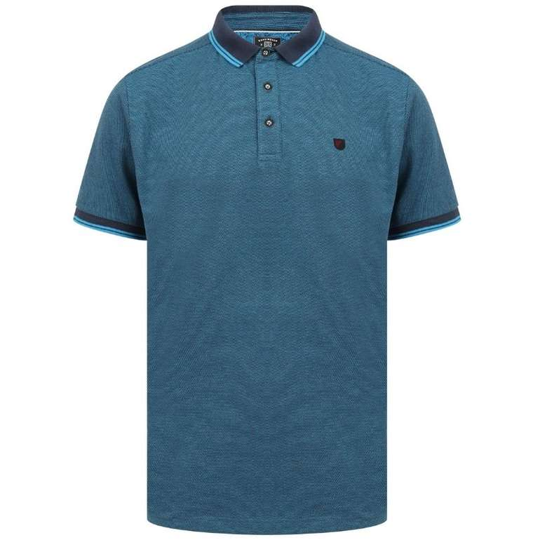 SportSpar Birthday Sale mit 10% Extra Rabatt! z.B. Kensington Goldsmith Polo-Shirt für 10,94€ inkl. Versand