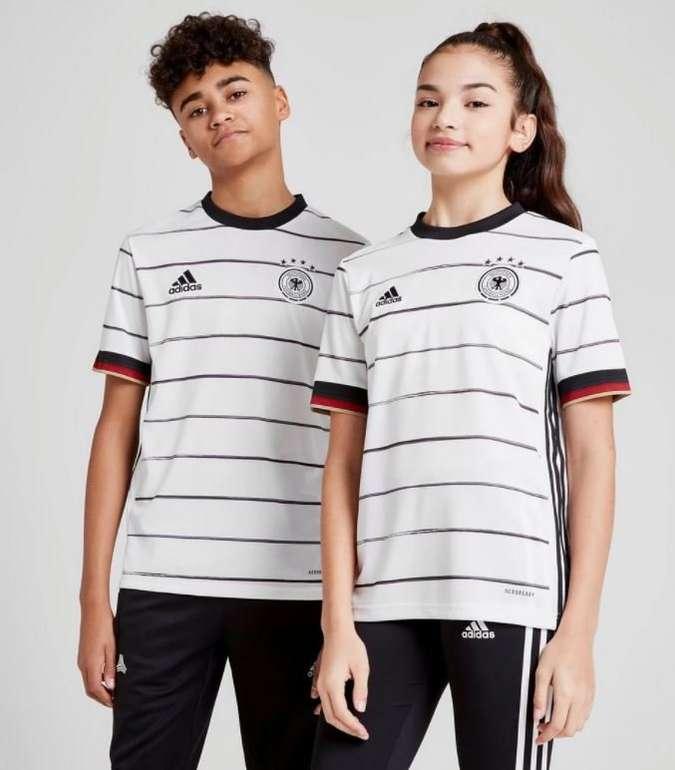 Adidas Deutschland 2020 Home Kinder Trikot Kinder für 18,99€ inkl. Versand (statt 29€)