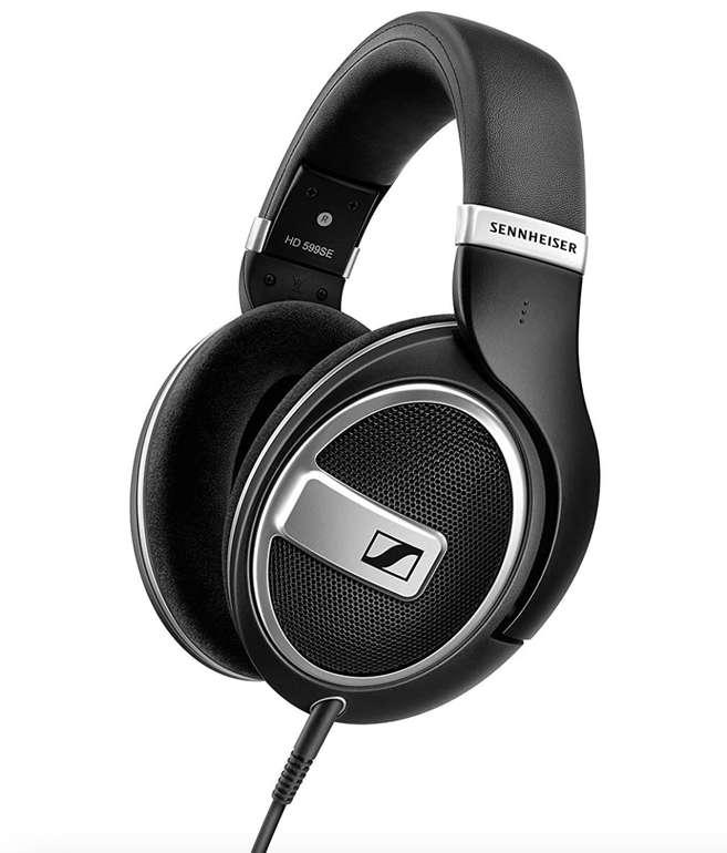 Amazon Prime Day: Sennheiser HD 599 Special Edition Kopfhörer mit offenem Rücken für 99€ (statt 141€)