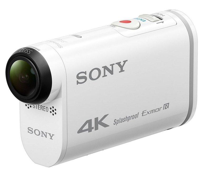 Sony FDR-X1000VR 4K Actioncam für 199€ inkl. Versand (statt 275€)