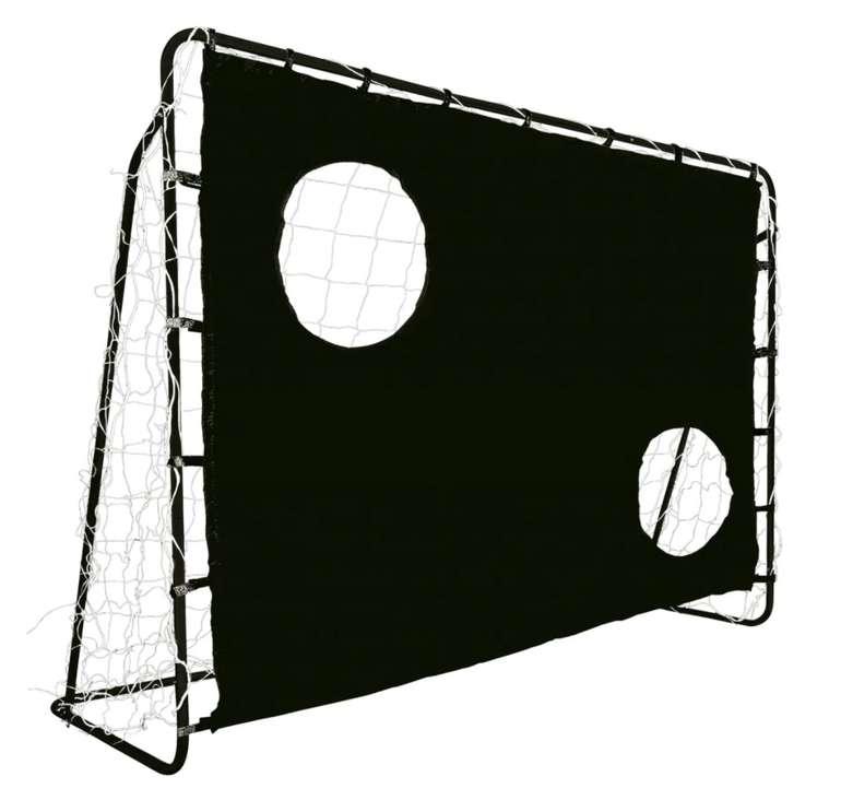 Porta Fußballtor Hattrick für 45,89€inkl. Versand (statt 100€)