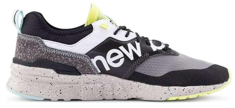 New Balance CMT997 Sneaker für 64,80€ inkl. Versand (statt 77€)