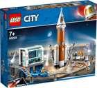 LEGO City 60228 – Weltraumrakete mit Kontrollzentrum für 76,98€ inkl. Versand (statt 92€)