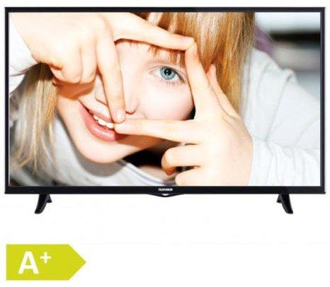 "Telefunken T50-1750 50"" Full HD LED Smart TV mit DVB-T2 & WLAN für 339,90€"