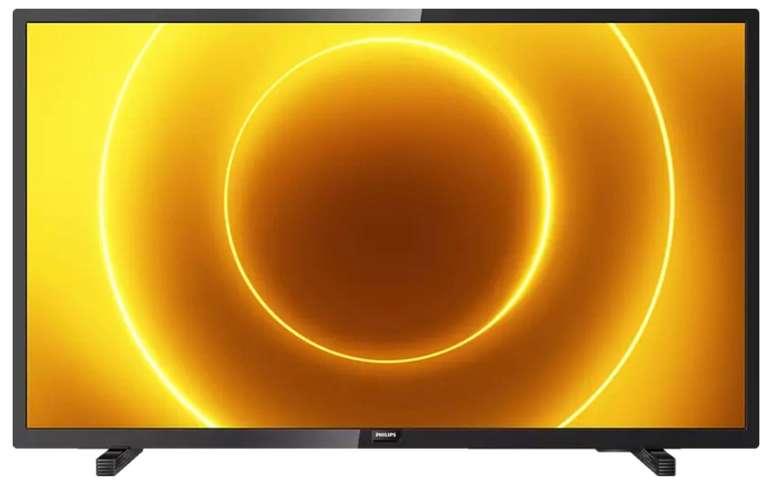 Philips 32 PHS 5505/12 - 32 Zoll LED HD Flat TV für 149€ inkl. Versand (statt 205€)