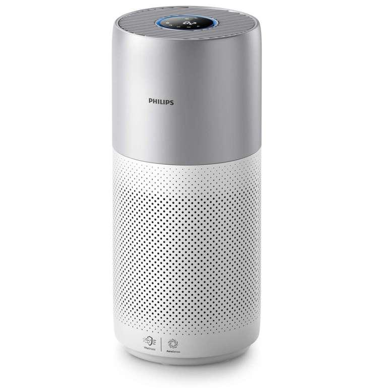 Philips AC3036/10 Series 3000i Luftreiniger mit Aerasense-Sensor + App-Steuerung für 339,99€ (statt 499€)