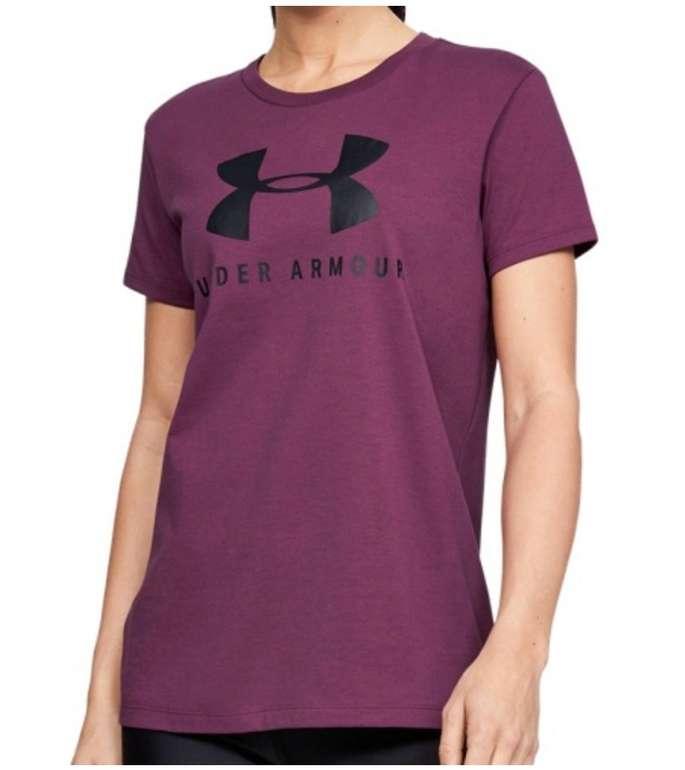 40% Rabatt auf Adidas, Under Armour & Puma bei mysportswear, z.B. Shirts ab 17,99€
