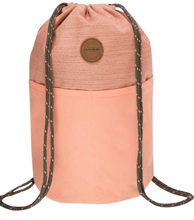 Dakine Cinch Pack 17 L Rucksack Beutel (3 vers. Farben) für 12,94€inkl. Versand (statt 24€)