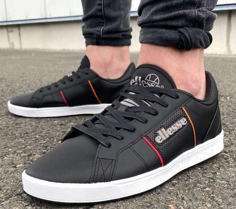 Ellesse LS-80 Leder Herren Sneaker (versch. Farben) für je 33,94€ inkl. Versand (statt 60€)