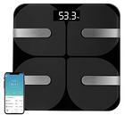 3 Coralov Produkte günstiger bei Amazon, z.B. Körperfettwaage mit App für 19,99€
