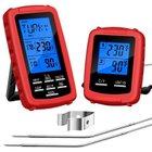 Govee - Digitales Grillthermometer mit 2 Sonden & externen Empfänger für 20,99€