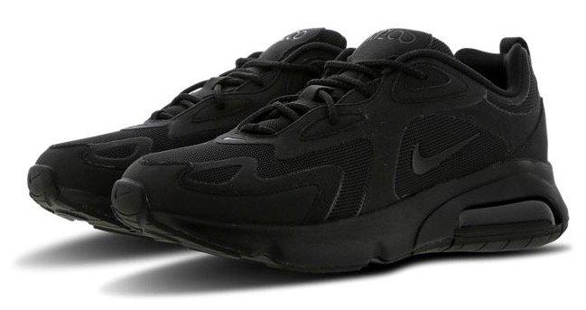 Nike Air Max 200 Sneaker in Schwarz für 87,49€ inkl. Versand