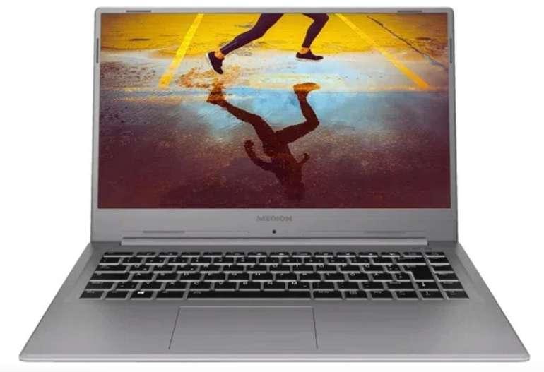 """Medion Akoya S15449 (MD62096) - 15,6"""" Notebook mit 16GB RAM und 2TB SSD für 699€ (statt 850€)"""