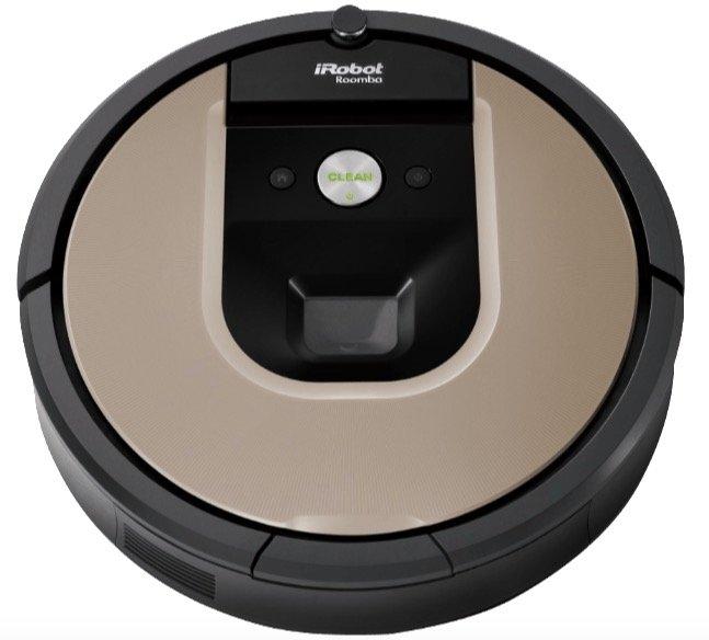 iRobot Roomba 966 Saugroboter für 199€ inkl. Versand (statt 375€) - B-Ware!